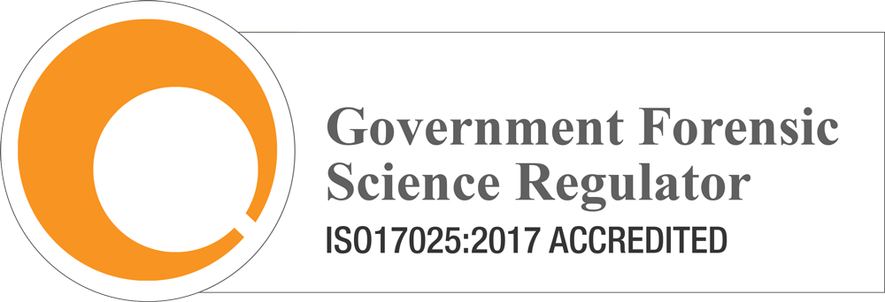 Government Forensic Science Regulator